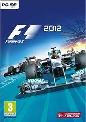 F1 2012 (PC) DIGITÁLIS
