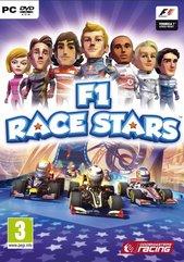F1 RACE STARS (PC) DIGITÁLIS