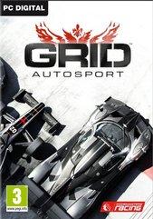 GRID Autosport (PC/MAC/LX) DIGITÁLIS