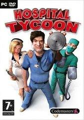 Hospital Tycoon (PC) DIGITÁLIS