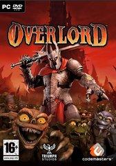 Overlord (PC/MAC/LX) DIGITÁLIS
