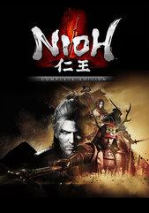 Nioh: Complete Edition (PC) PL DIGITAL