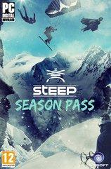 STEEP Season Pass (PC) DIGITÁLIS
