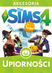 The Sims 4 Upiorności Akcesoria (PC) DIGITAL