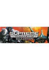 Supreme Commander Gold Edition (PC) DIGITAL