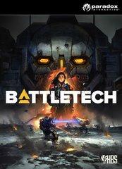 Battletech (PC/MAC) DIGITÁLIS + BÓNUSZ!