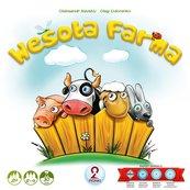 Wesoła Farma (Gra planszowa)