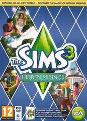 The Sims 3 Magiczne Źródła (PC) DIGITAL