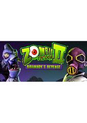 Zombie Tycoon 2: Brainhov's Revenge (PC) DIGITAL