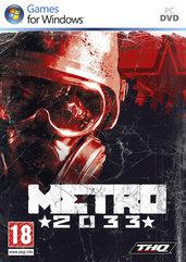 Metro 2033 (PC) klucz Steam