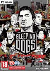 Sleeping Dogs (PC) DIGITAL