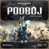Warhammer 40.000 PODBÓJ (Gra Karciana)