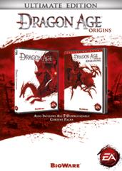 Dragon Age: Origins - Ultimate Edition (PC) kluczOrigin