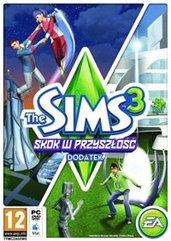 The Sims 3 Skok w Przyszłość (PC ) klucz Origin