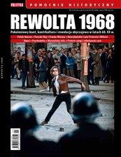 Pomocnik Historyczny. Rewolta 1968