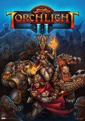 Torchlight II (PC) DIGITÁLIS