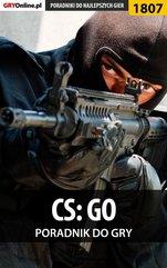 CS GO - poradnik do gry
