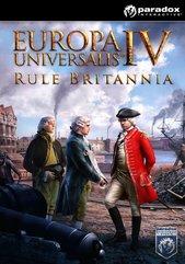 Europa Universalis IV: Rule Britannia (PC) DIGITÁLIS