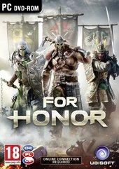 For Honor Season Pass (PC) DIGITÁLIS