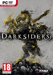 Darksiders (PC) DIGITÁLIS
