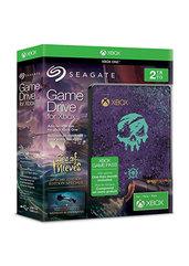 Dysk twardy Seagate Game Drive 2TB Xbox One - Sea of Thieves Special Edition (XOne)