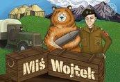 Miś Wojtek (Gra Planszowa)