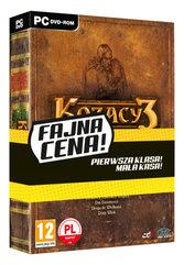 Kozacy 3: Złota Edycja - Fajna Cena (PC) PL