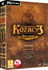 Kozacy 3: Złota Edycja (PC) PL