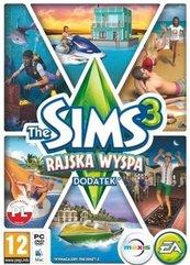 The Sims 3 Rajska Wyspa PL (PC) klucz Origin