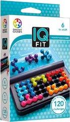 Smart Games - IQ Fit (Gra Klasyczna)