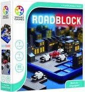 Smart Games - Blokada (Gra Planszowa)