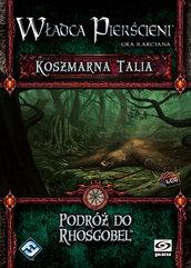 Władca Pierścieni LCG – Podróż do Rhosgobel – Koszmarna Talia (Gra karciana)