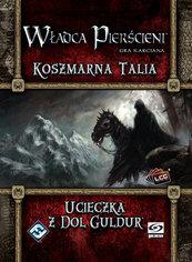 Władca Pierścieni LCG – Ucieczka z Dol Guldur – Koszmarna Talia (Gra karciana)