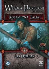 Władca Pierścieni LCG – Las Druadan – Koszmarna Talia (Gra karciana)