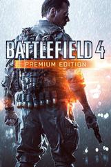 Battlefield 4 Premium Edition (PC) klucz Origin - podstawa + dodatki