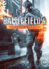 Battlefield 4: Zęby Smoka (PC) DIGITAL