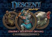 Descent – Strażnicy Bezdennego Siedliska (Gra planszowa)