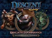 Descent – Krucjata Zapomnianych (Gra planszowa)
