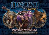 Descent – Przysięga Wygnanej (Gra planszowa)