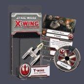 X-Wing: Zestaw Dodatkowy - Y-Wing (Gra figurkowa)