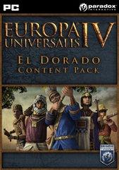 Europa Universalis IV: El Dorado Content Pack (PC) DIGITÁLIS