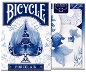 Bicycle: Porcelain (Gra Klasyczna)