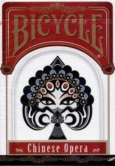 Bicycle: Chinese Opera (Gra Klasyczna)