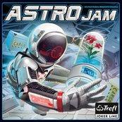 Astro Jam (Gra Planszowa)