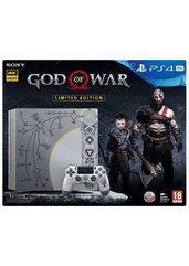 Konsola PlayStation 4 Pro 1TB - Edycja Limitowana God of War