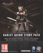 Batman: Arkham Knight - Harley Quinn (DLC) (PC) DIGITAL