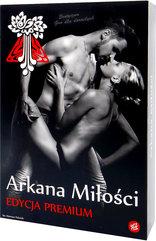 Arkana miłości: Edycja premium (Gra Planszowa)