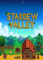Stardew Valley (PC) DIGITAL