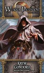 Władca Pierścieni LCG: Krew Gondoru (Gra karciana)