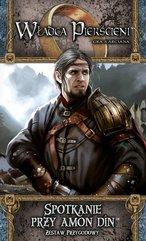 Władca Pierścieni LCG: Spotkanie przy Amon Din (Gra karciana)